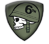 6th Airsoft MilSim Unit